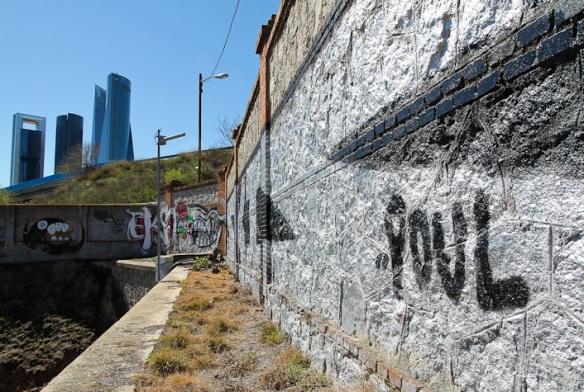 Poul - partner in vandalism